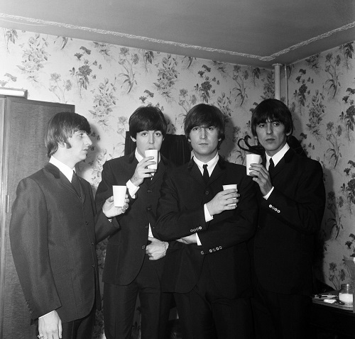 The Beatles I Feel Fine Top 5 Music Obsessions Song 2