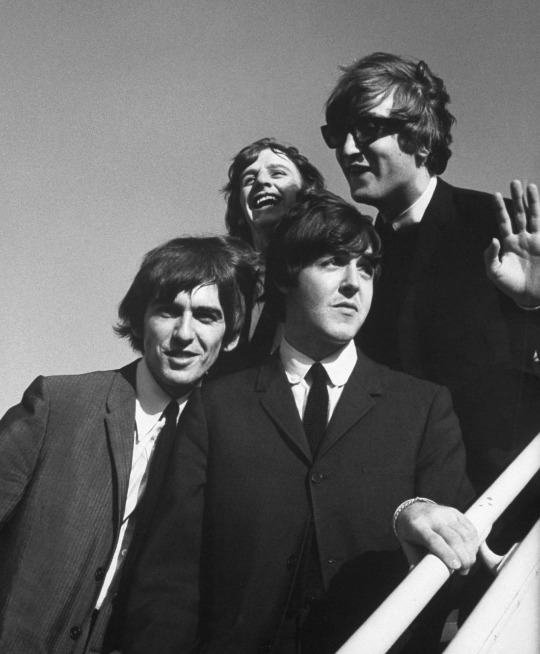 The Beatles Song of the Day Lyriquediscorde