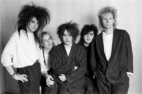 The Cure In Between Days Top 5 Music Obsessions Song 4