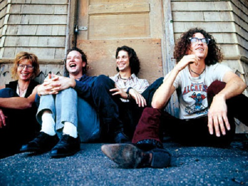 The Jayhawks I'd Run Away Top 5 Music Obsessions Song 3