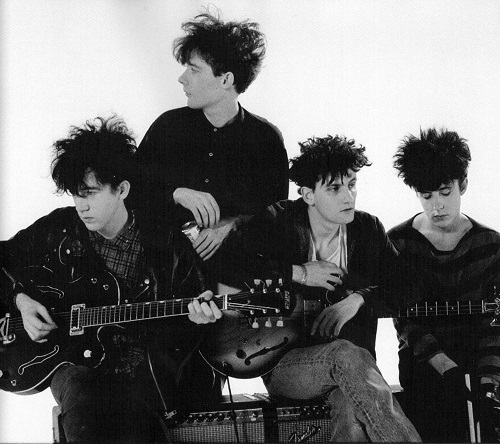 The Jesus And Mary Chain About You Top 5 Music Obsessions Song 3