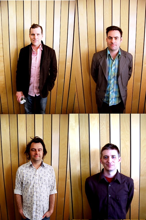 The Weakerthans Left and Leaving Top 5 Music Obsessions Song 5