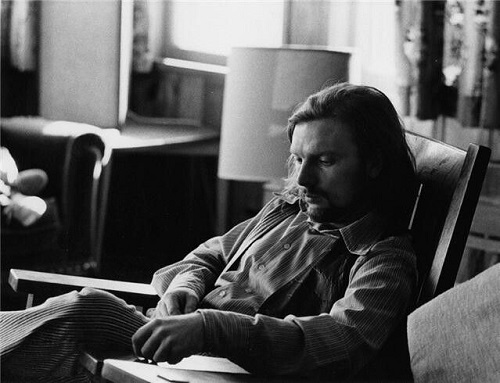 Van Morrison Into the Mystic Top 5 Music Obsessions Song 3