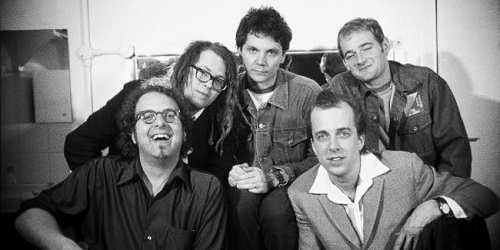 Wilco Summer Teeth Top 5 Music Obsessions Song 3