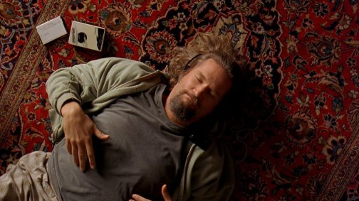 The Big Lebowski Movie 9