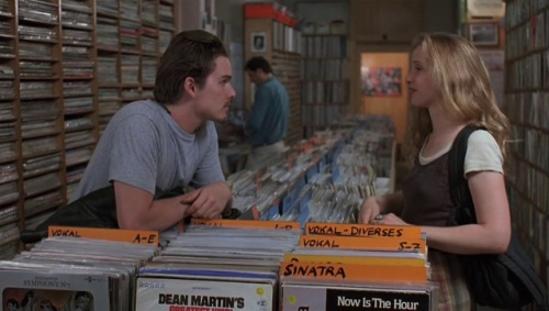 Before Sunrise All-Time Favorite Movies Movie 7