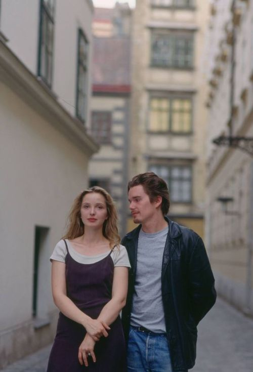 Before Sunrise Favorite Movies 6
