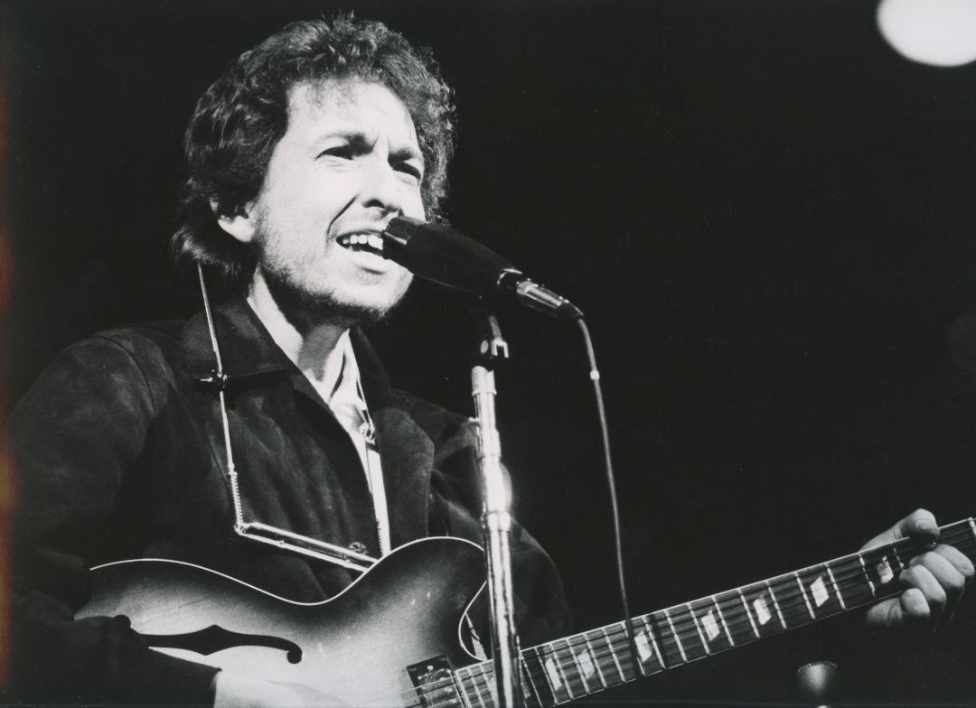 Bob Dylan Song of the Day Lyriquediscorde