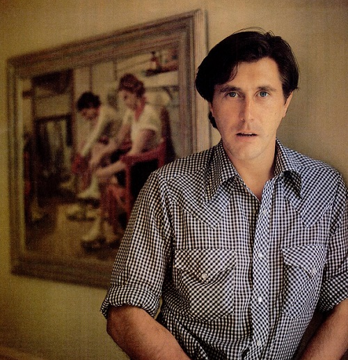 Bryan Ferry Valentine Top 5 Music Obsessions Song 4