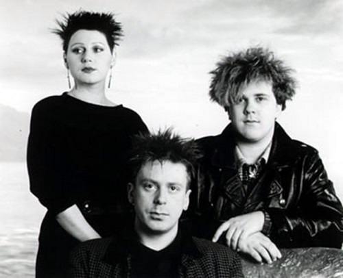 Cocteau Twins Garlands Top 5 Music Obsessions Song 2