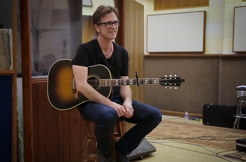 Dan Wilson Closing Time Top 5 Music Obsessions Song 2