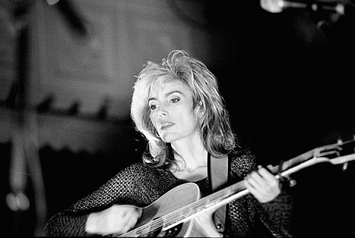 Emmylou Harris Where Will I Be Top 5 Music Obsessions Song 2