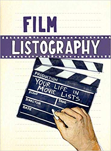 Film Listography Lyriquediscorde