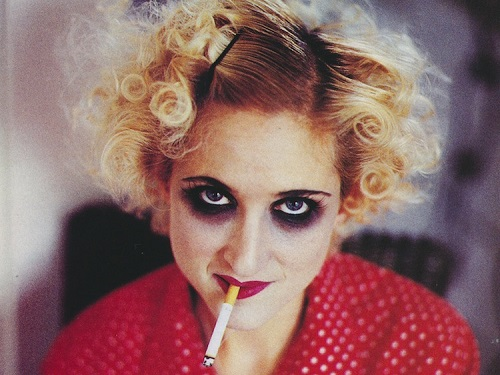 Jill Sobule Resistance Song Top 5 Music Obsessions Song 1