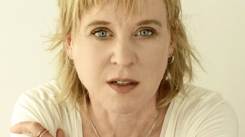 Kristin Hersh Song of the Day Lyriquediscorde