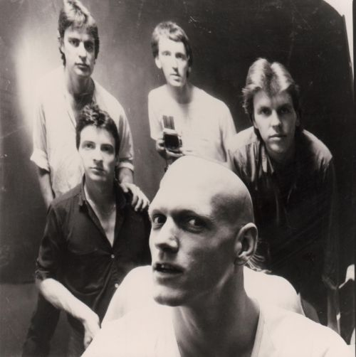Midnight Oil The Dead Heart 500