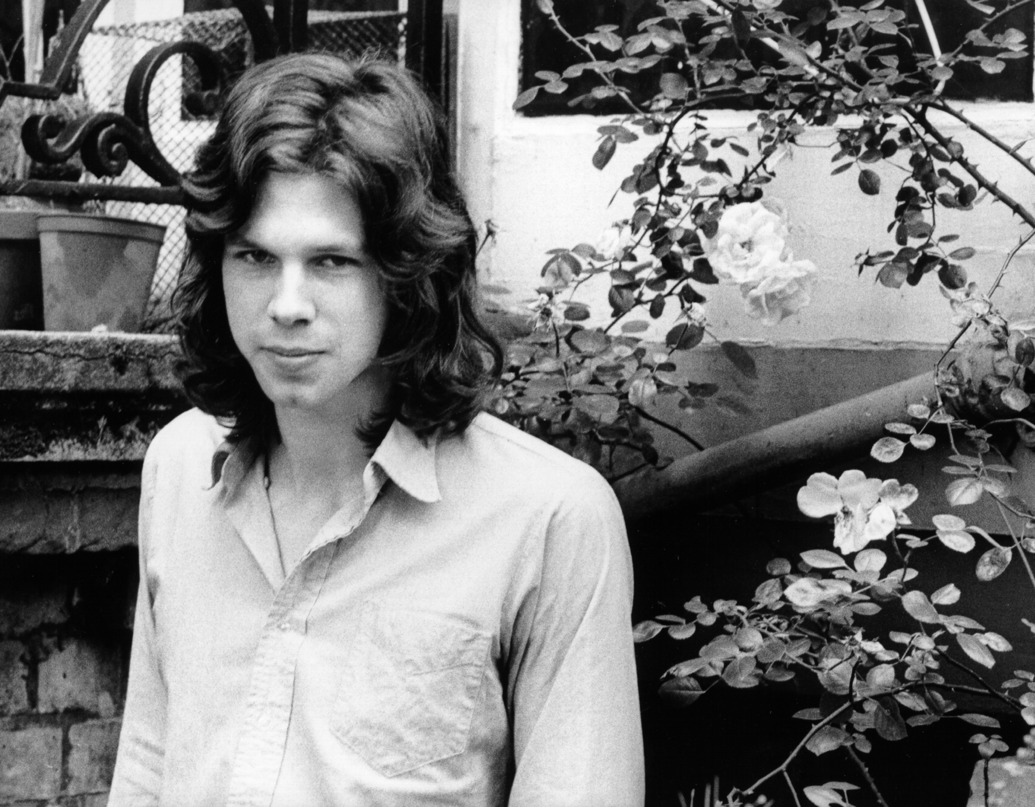 Nick Drake Song of the Day Lyriquediscorde