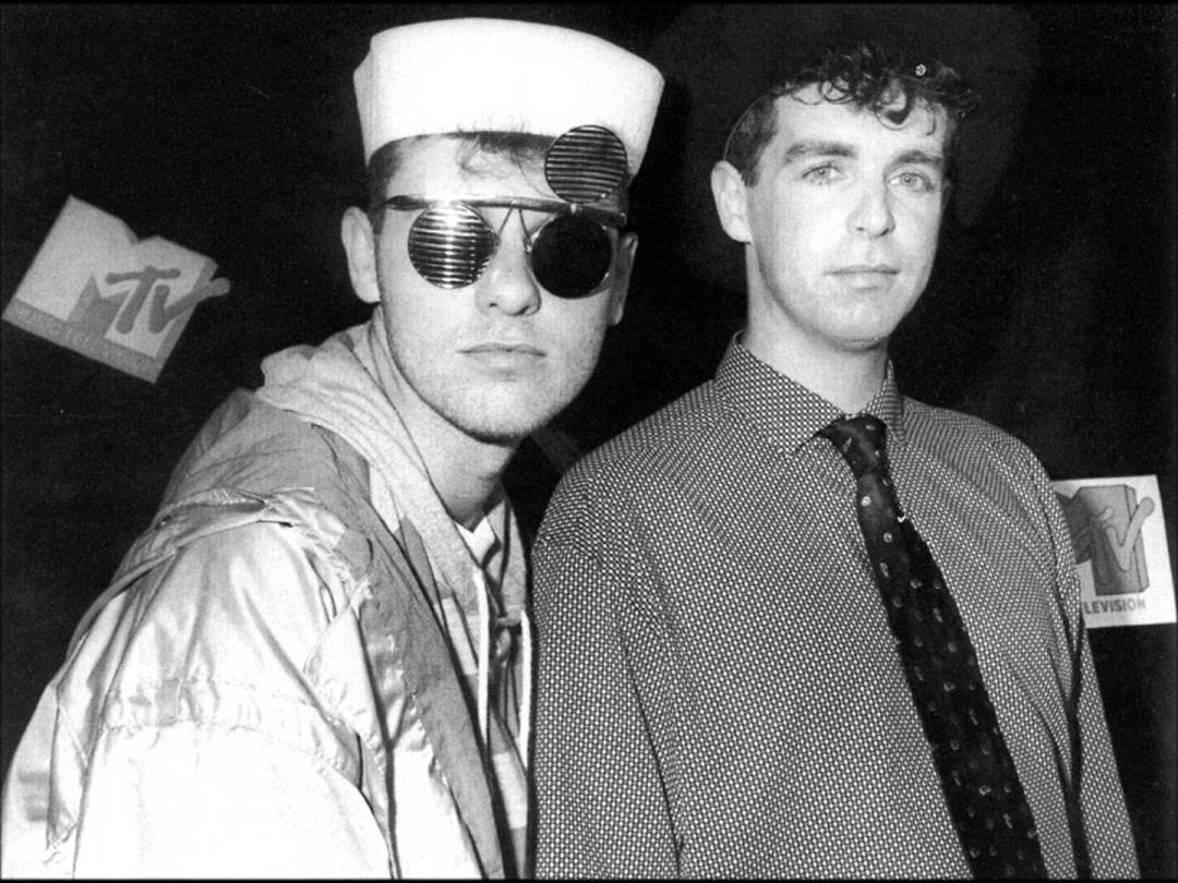 Pet Shop Boys Flashback 500