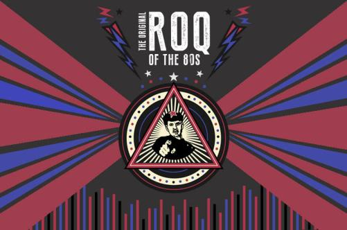 Roq of the 80's Top 500