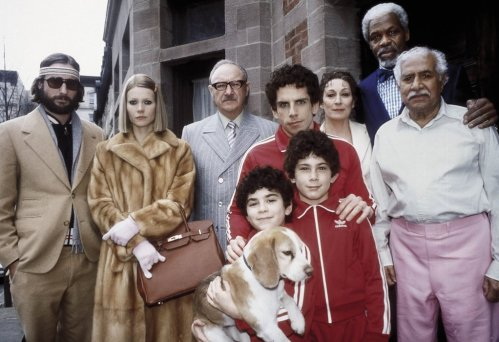 The Royal Tenenbaums Movie 9