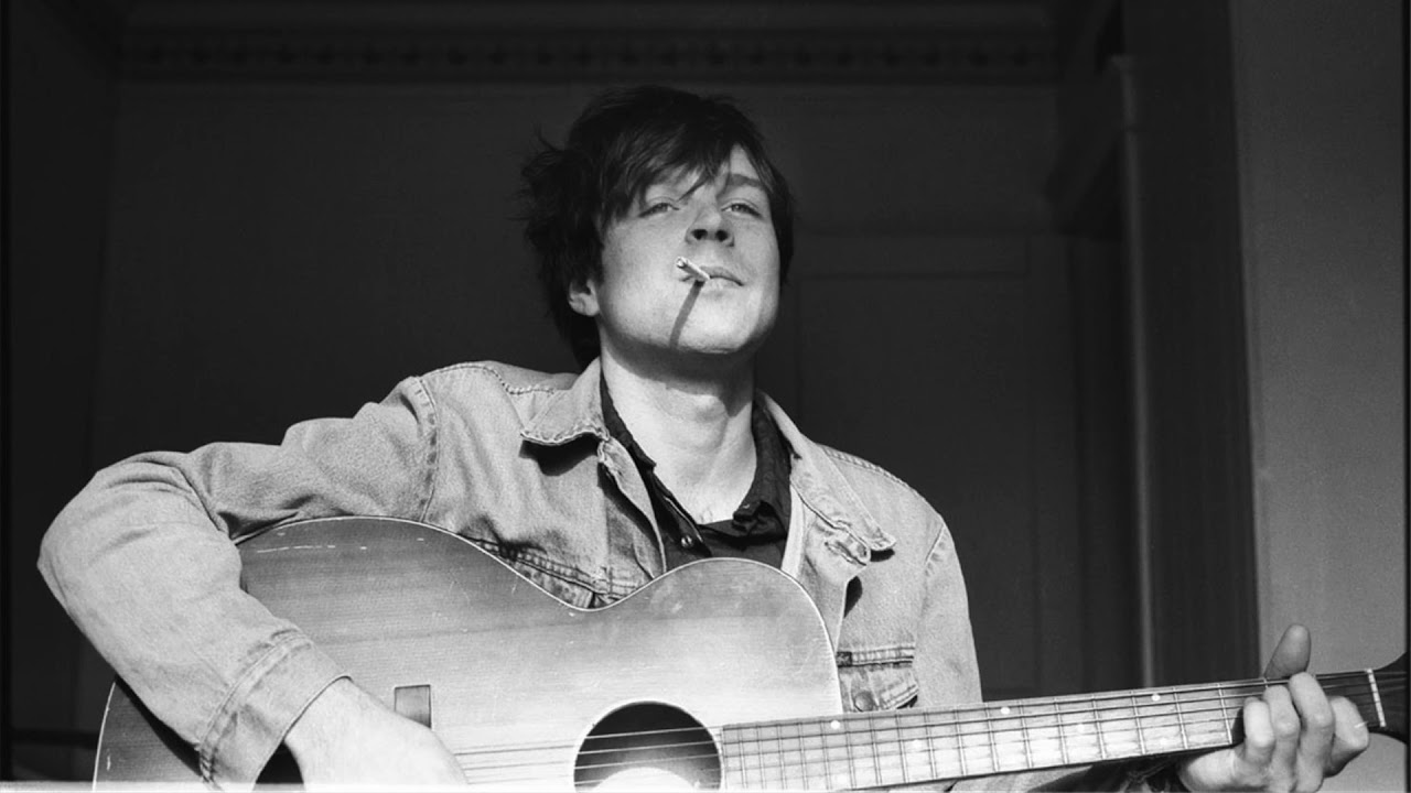 Ryan Adams Song of the Day Lyriquediscorde