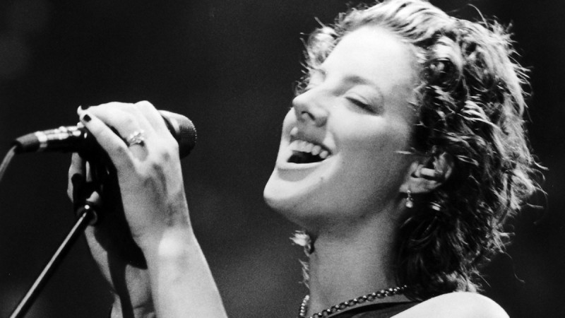 Sarah McLachlan Top 5 Music Obsessions Lyriquediscorde