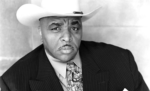 Solomon Burke Fast Train Top 5 Music Obsessions Song 3