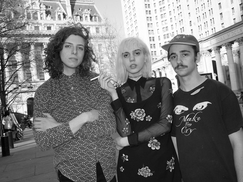 Sunflower Bean Harvest Moon Top 5 Music Obsessions Song 4
