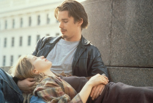 Before Sunrise Movie 6