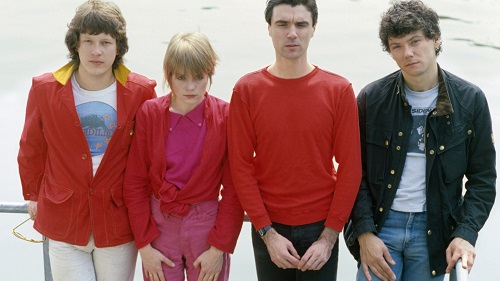 Talking Heads Born Under Pressure Top 5 Music Obsessions Song 1