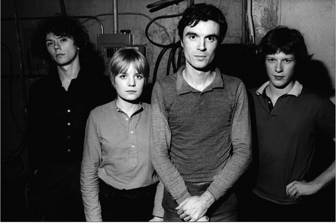 Talking Heads Top 5 Music Obsessions