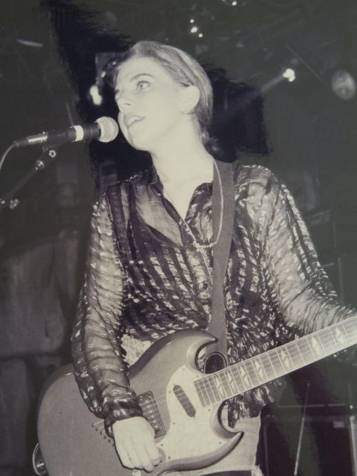 Tanya Donelly SOTD