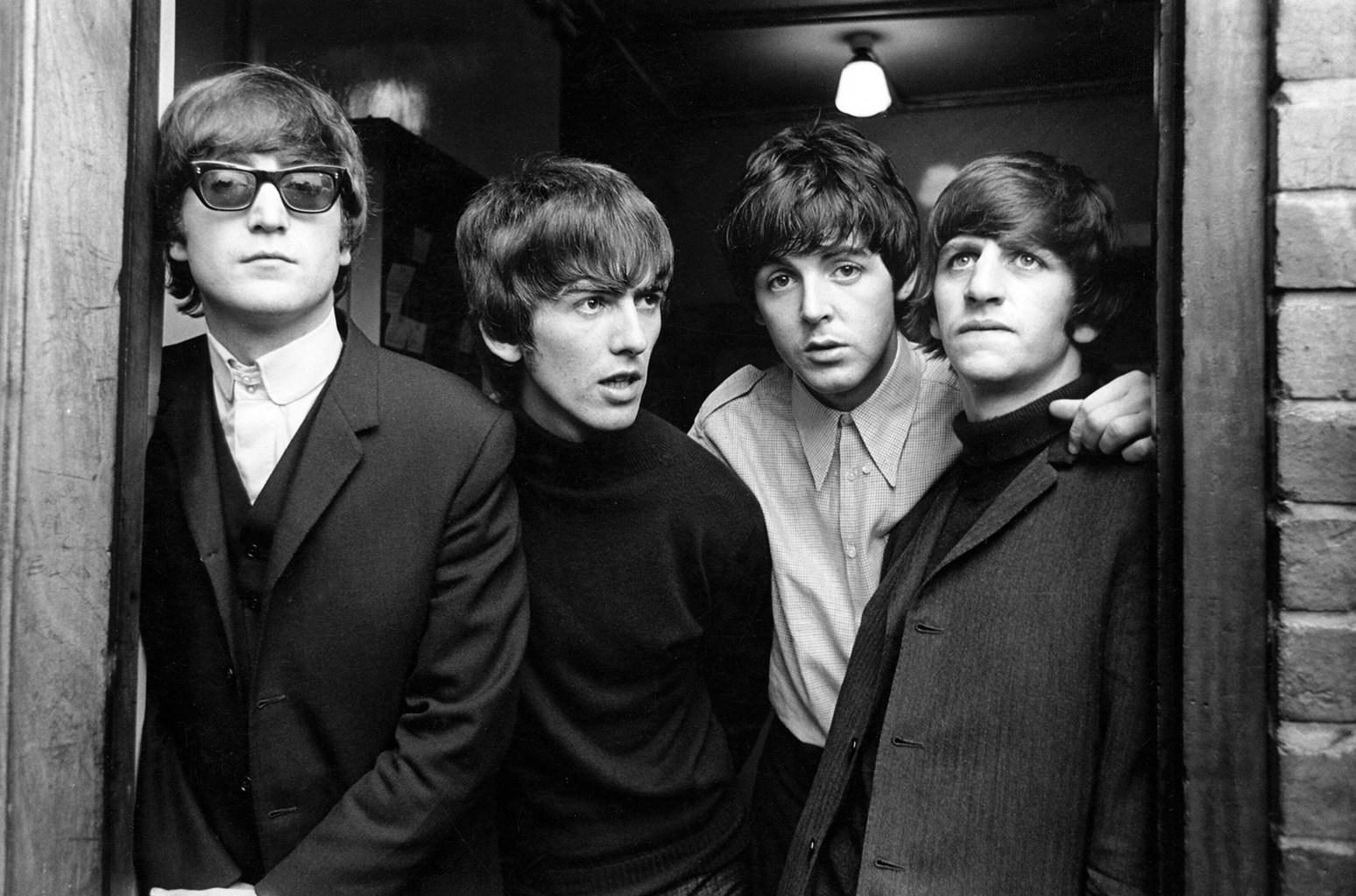 The Beatles We Make a Little History