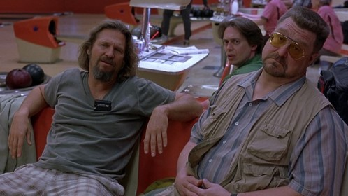 The Big Lebowski Movie 8