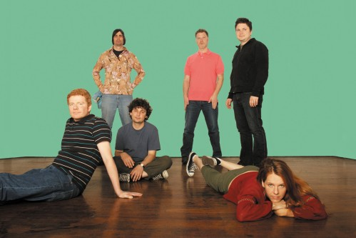 New Pornographers Go Places Top 5 Music Obsessions Song 3