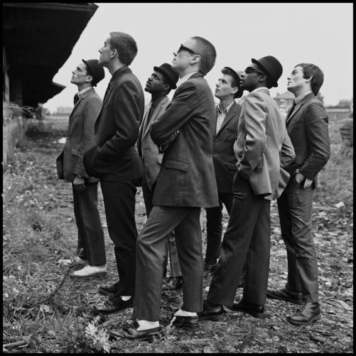 The Specials Gangsters Flashback 500