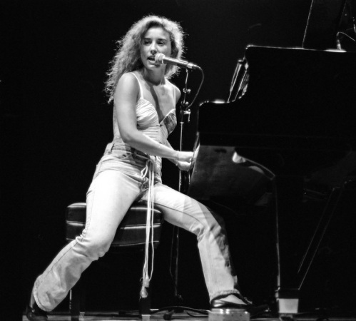 Tori Amos Little Earthquakes Top 5 Music Obsessions Song 3