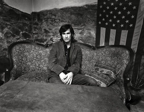 Townes Van Zandt High and Low and In Between Top 5 Music Obsessions Song 4