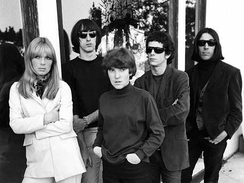The Velvet Underground Pale Blue Eyes Top 5 Music Obsessions Song 5