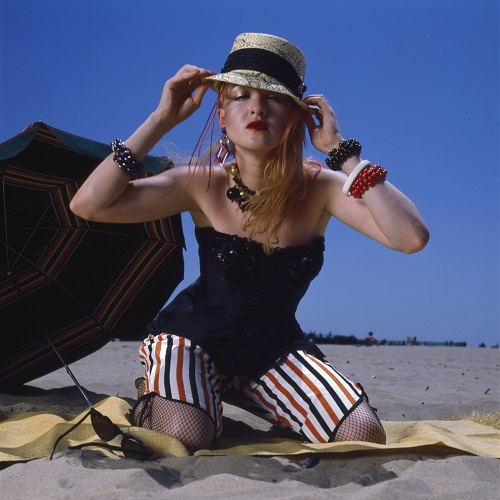 Cyndi Lauper All Through the Night Top 5 Music Obsessions Song 2