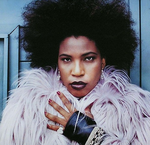 Macy Gray Sweet Baby Top 5 Music Obsessions Song 3