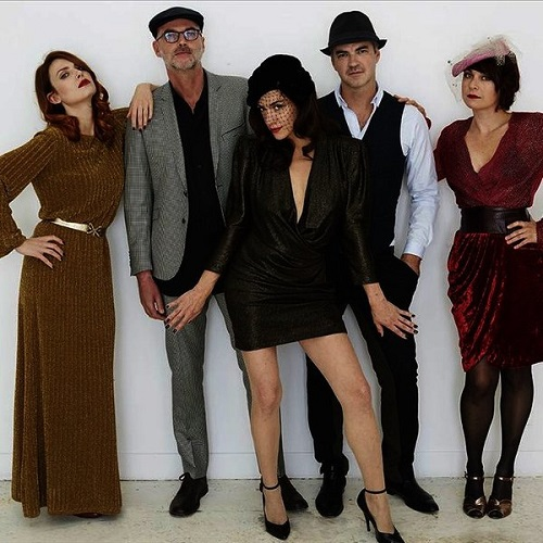 Nouvelle Vague Dance With Me Top 5 Music Obsessions Song 3