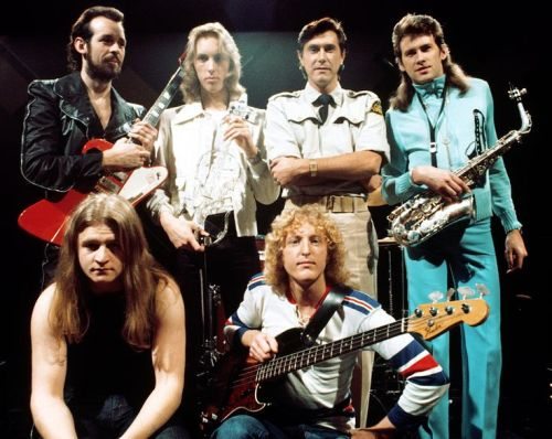 Roxy Music Both Ends Burning Top 5 Music Obsessions Song 2