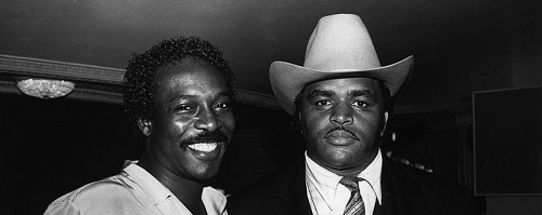 Solomon Burke and Wilson Pickett SOTD