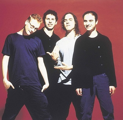 Soul Coughing Screenwriter's Blues Top 5 Music Obsessions Song 1