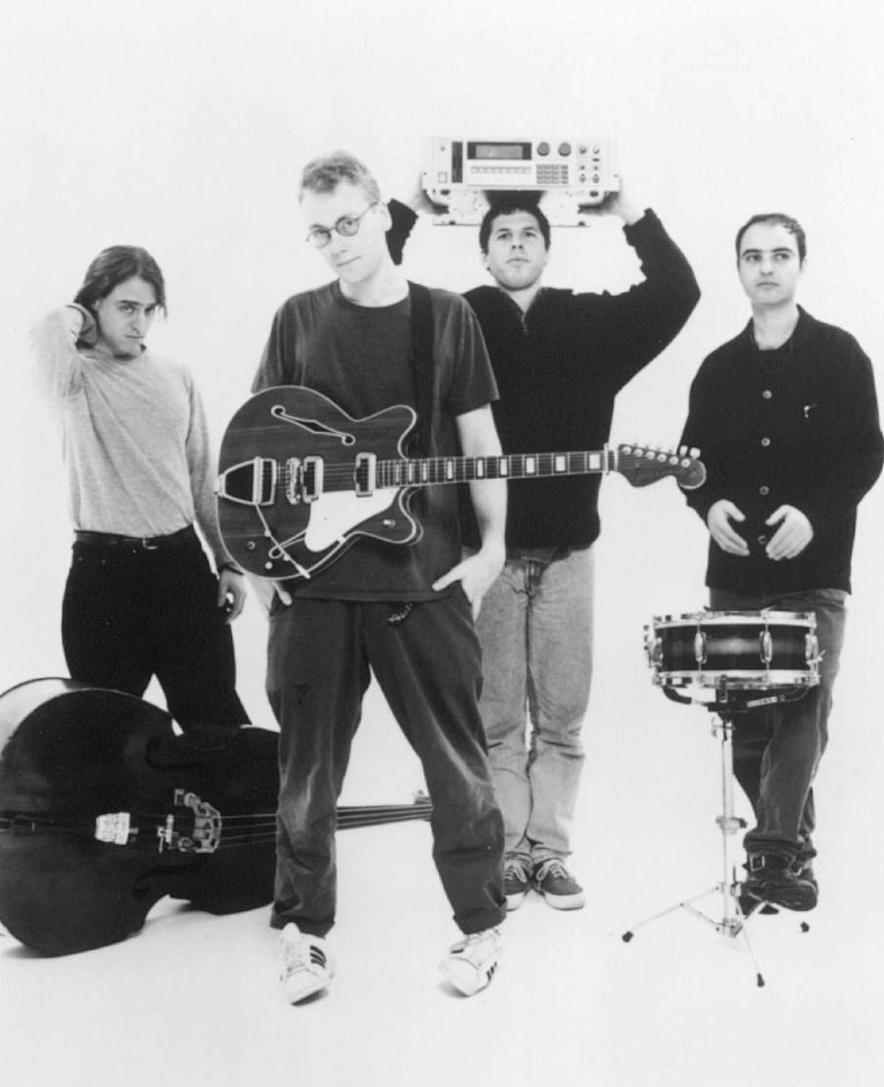 Soul Coughing Top 5 Music Obsessions Lyriquediscorde