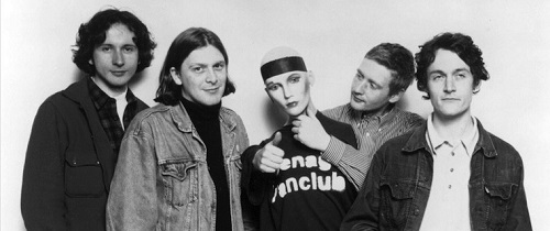 Teenage Fanclub What You Do To Me Top 5 Music Obsessions Song 5