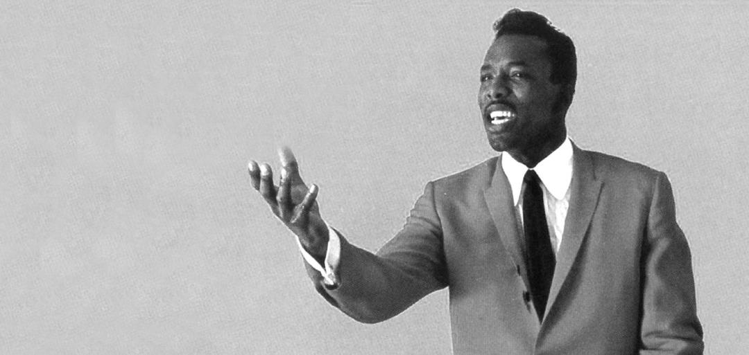 Wilson Pickett Song of the Day Lyriquediscorde