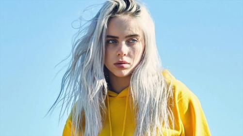 Billie Eilish come out and play Top 5 Music Obsessions Song 3