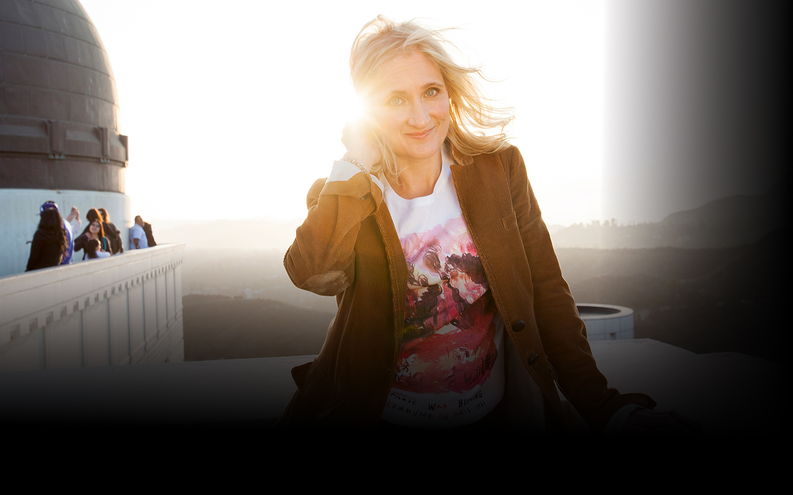 Jill Sobule I Put My Headphones On Top 5 Music Obsessions Song 2